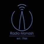 Logo da emissora Radio Monash