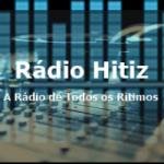 Logo da emissora Rádio Hitiz