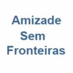 Logo da emissora Amizade Sem Fronteiras