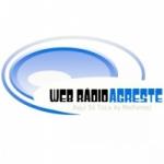 Logo da emissora Web Rádio Agreste