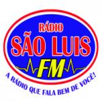 Logo da emissora Rádio São Luis
