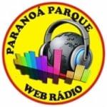 Logo da emissora Web Rádio Paranoá Parque