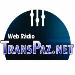 Logo da emissora Web Rádio TransPaz.net