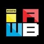 Logo da emissora Interativa Web