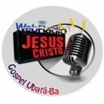 Logo da emissora Rádio Jesus Cristo Gospel