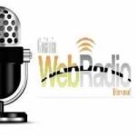 Logo da emissora Goiânia Web Rádio