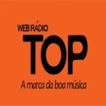 Logo da emissora Web Rádio Top