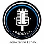 Logo da emissora Rádio Z1