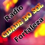 Logo da emissora Rádio Cidade do Sol Fortaleza