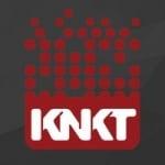 Logo da emissora KNKT 107.1 FM