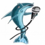 Logo da emissora Radio Kuinche 103.9 FM