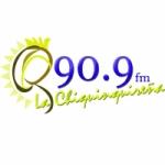 Logo da emissora Radio Chiquinquireña 90.9 FM