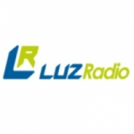Logo da emissora Luz Radio 102.9 FM