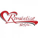 Logo da emissora Radio Romántica 92.5 FM