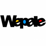 Logo da emissora Radio Wepale