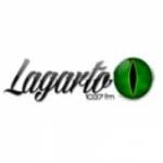 Logo da emissora Radio Lagarto 103.7 FM