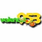Logo da emissora Radio Valencia 95.3 FM