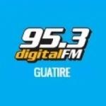 Logo da emissora Radio Digital 95.3 FM