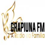 Logo da emissora Rádio Grapiuna FM