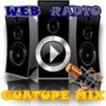 Logo da emissora Rádio Guatupê Mix