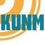 Logo da emissora KUNM 89.9 FM