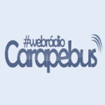 Logo da emissora Web Rádio Carapebus