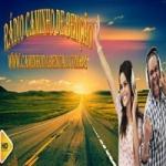 Logo da emissora Rádio Caminho Da Benção