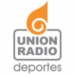 Logo da emissora Radio Deportes 105.1 FM