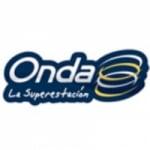 Logo da emissora Radio Onda 91.5 FM