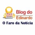 Logo da emissora Web Rádio Blog do Edinardo
