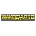 Logo da emissora WAKE 89.5 FM