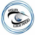 Logo da emissora Visual Web Rádio
