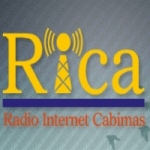 Logo da emissora Rica Radio