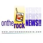 Logo da emissora Radio On The Rock News