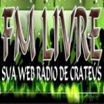 Logo da emissora Rádio FM Livre