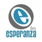 Logo da emissora Radio Esperanza 93.1 FM