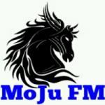 Logo da emissora Moju FM