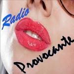 Logo da emissora Radio Provocante