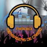 Logo da emissora Rádio Mensagem de Cristo