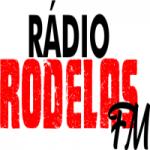 Logo da emissora Rádio Rodelas Fm