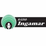 Logo da emissora Rádio Ingamar