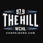 Logo da emissora WCHL 1360 AM