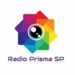 Logo da emissora Rádio Prisma SP