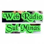 Logo da emissora Web Rádio Sul Minas