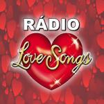 Logo da emissora Rádio Love Songs