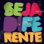 Logo da emissora Rádio Seja Diferente