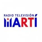 Logo da emissora Radio Martí 1180 AM