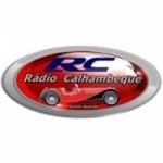 Logo da emissora Rádio Calhambeque Instrumental