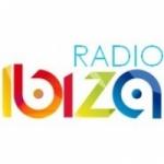 Logo da emissora Radio Ibiza 92.9 FM