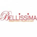 Logo da emissora Radio Bellissima 92.1 FM